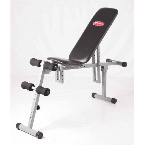 Buy Sit Up Incline Decline Work Bench Situp Dumbbell Bar: SIT UP Multi Purpose BENCH SG103