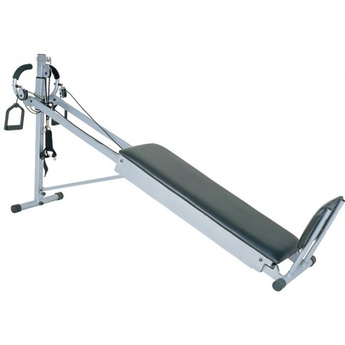 Sg105a total gym exercises