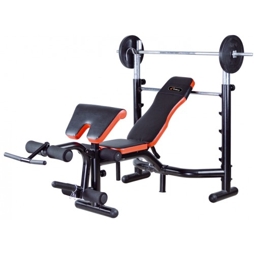 Weight Bench Sg310a Life Power Fitness Bench Press