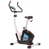 Life Power Magnetic Upright Bike SG355B