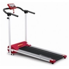 LP-T09D MOTORIZED TREADMILL 1.0HP [BLACK]
